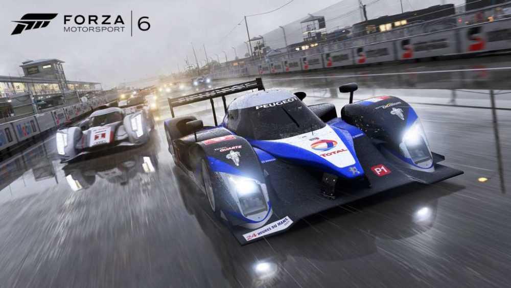 Forza Motorsport 6 - Car Pass DLC XBOX One