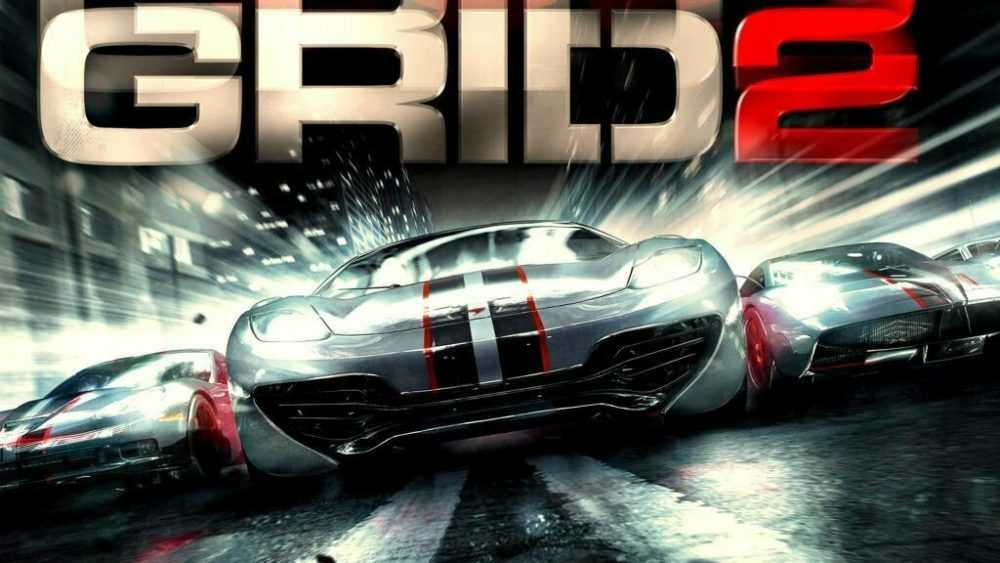 Grid 2 has been removed from Steam
