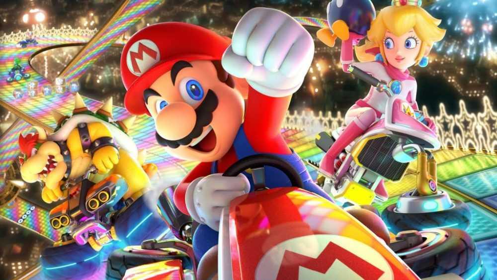 Mario-Kart-mobile-game