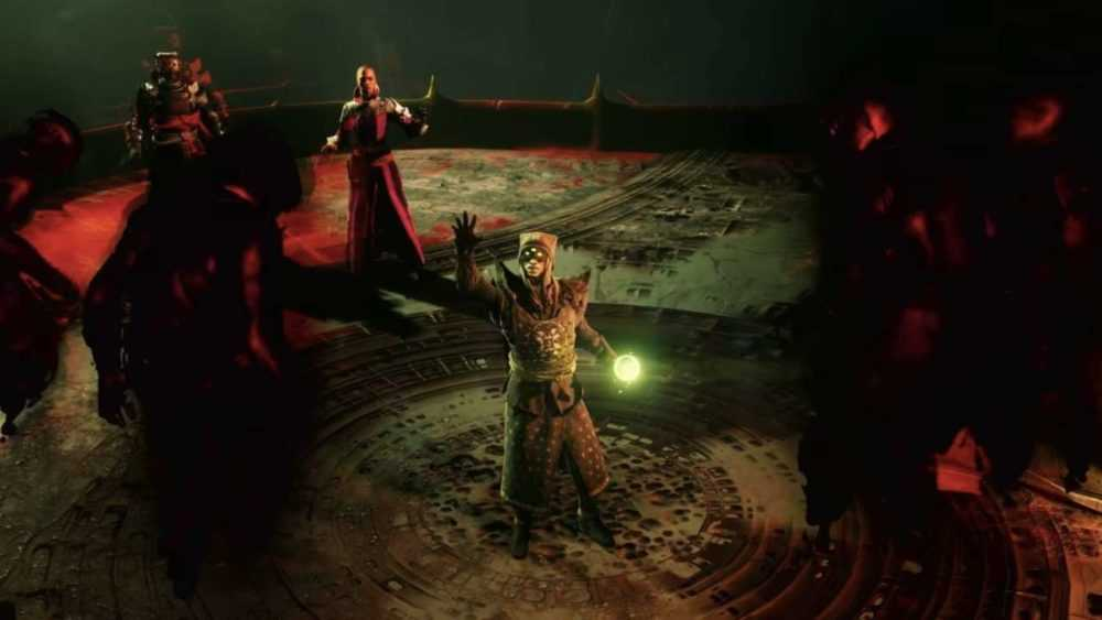 Destiny 2: Shadowkeep Launch Trailer Details New Features