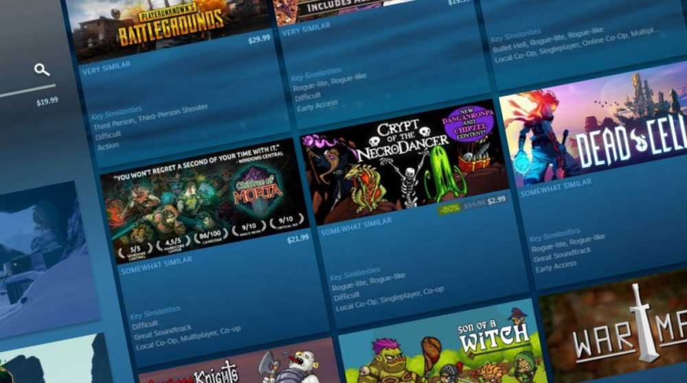 French Court Rules Steam's Game Re-Selling Ban Goes Against European Law