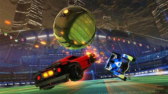 Rocket League Download Pc Game
