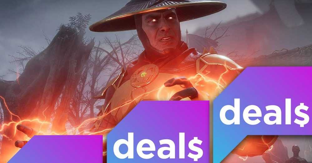 Best gaming deals: GameStop's Pro Day sale, 4K Blu-rays, and more