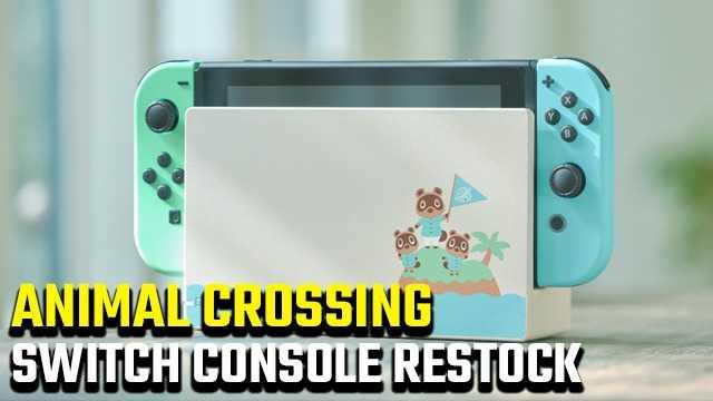 Box art - Animal Crossing: New Horizons