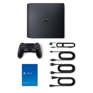 nexigo playstation 4 2tb sshd drive Christmas gift upgraded