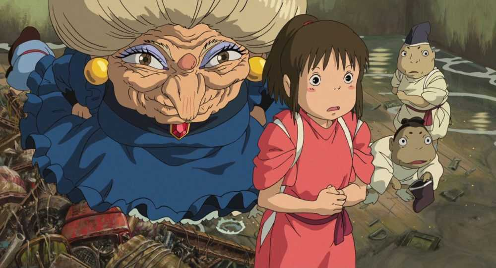 Spirited Away Is Best Studio Ghibli Movie To Watch Right Now Here S Why Gaming Ideology