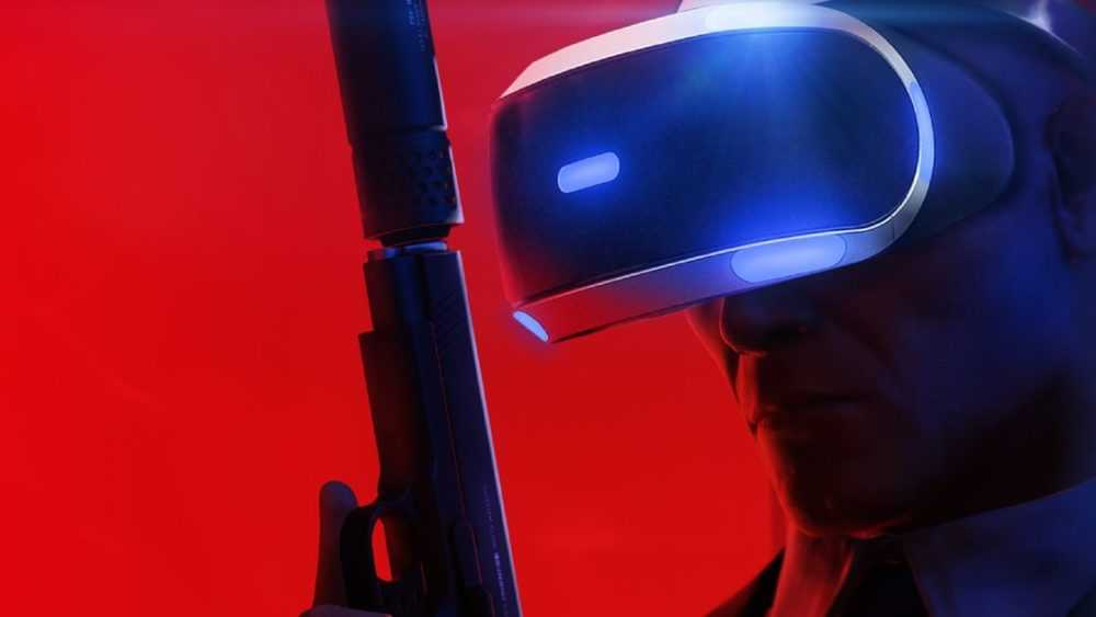 Hitman 3 VR Dev Diary Details The Unique Experience PSVR Offers - Gaming Ideology