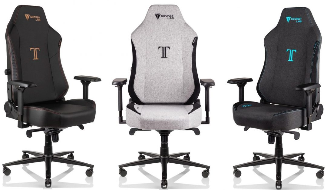 7 Best Gaming Chairs (Comfortable for PC) - 2020 Review
