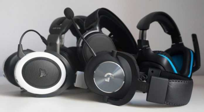 7 Best Gaming Headsets (Wireless & Wired) 2020 Review