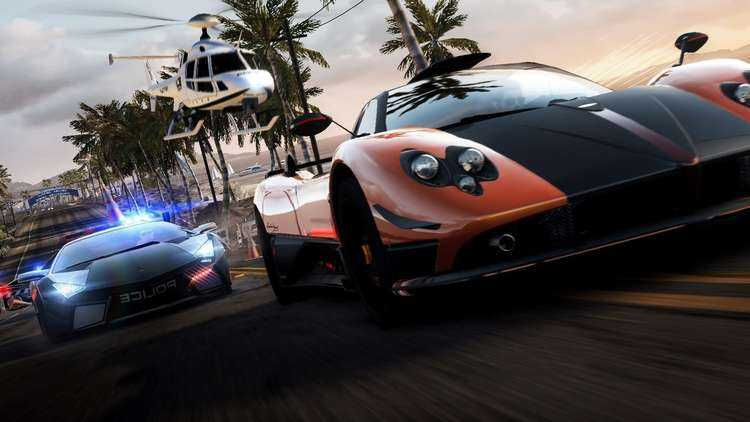 Need For Speed Hot Pursuit Remastered Listed On Amazon Uk For