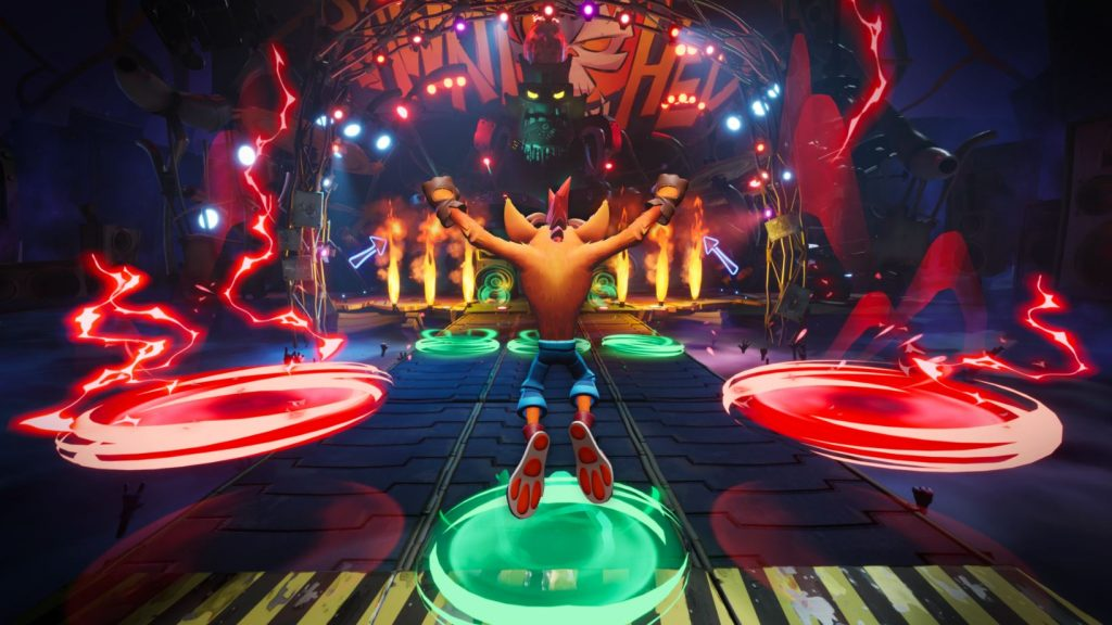 Crash Bandicoot 4 Dives Into Action in its Gameplay Launch Trailer