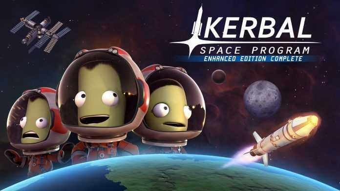 Kerbal Space Program Enhanced Edition Complete Is Now Available For Xbox One