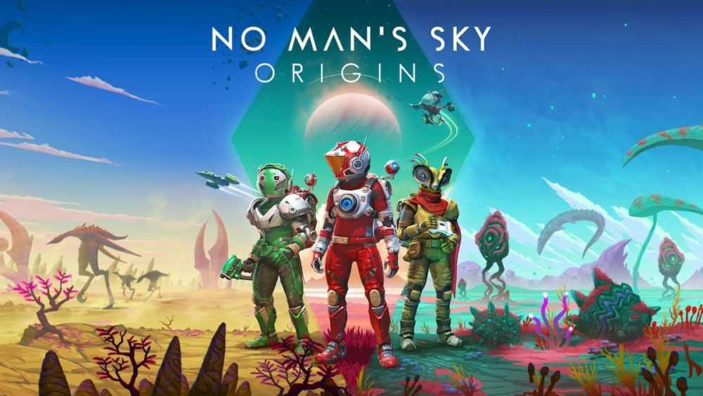 No ManS Sky 1.22
