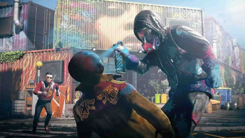 Watch Dogs Legion: Is It PS4 Pro & Xbox One X Enhanced? Answered
