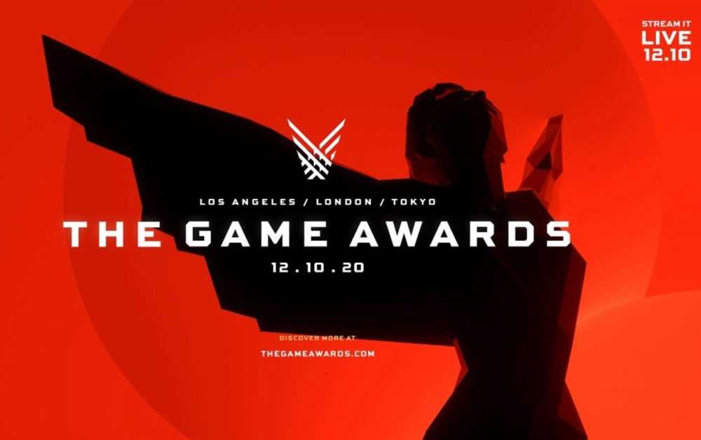 the-game-awards-2020-nominees-revealed-with-ghost-of-tsushima-and-the-last-of-us-part-2-leading-the-pack