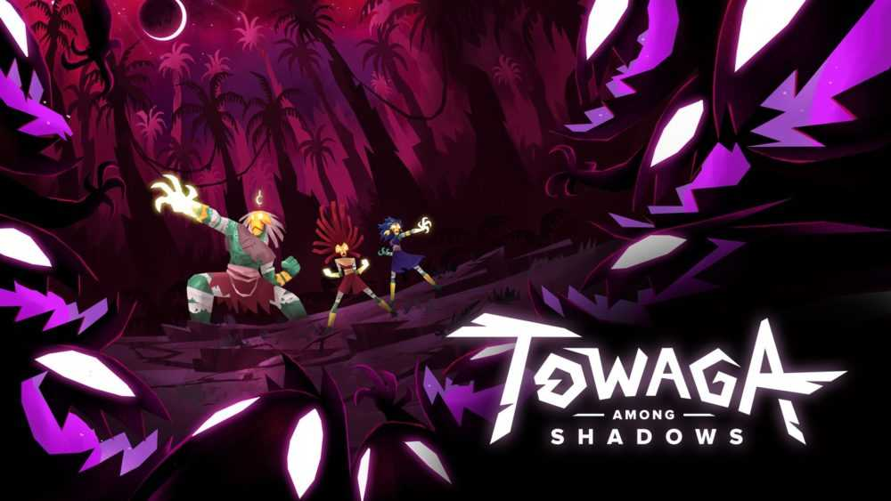 Towaga: Among Shadows Is Now Available For Xbox One And Xbox Series X|S