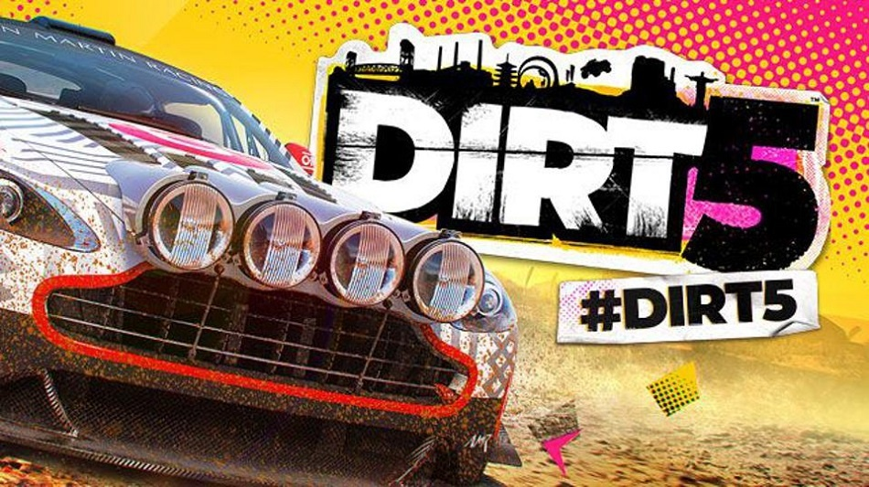 Dirt 5 Update 4.01 is out - Hotfix patch notes on April 6