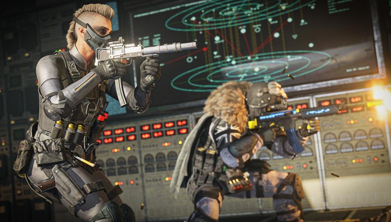 Black Ops Cold War Server Update April 28 - Hunt for Alder Fix