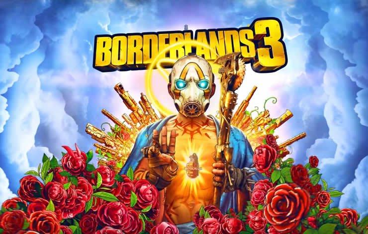 Borderlands 3 Update 1.23 - Hotfix patch notes on April 8