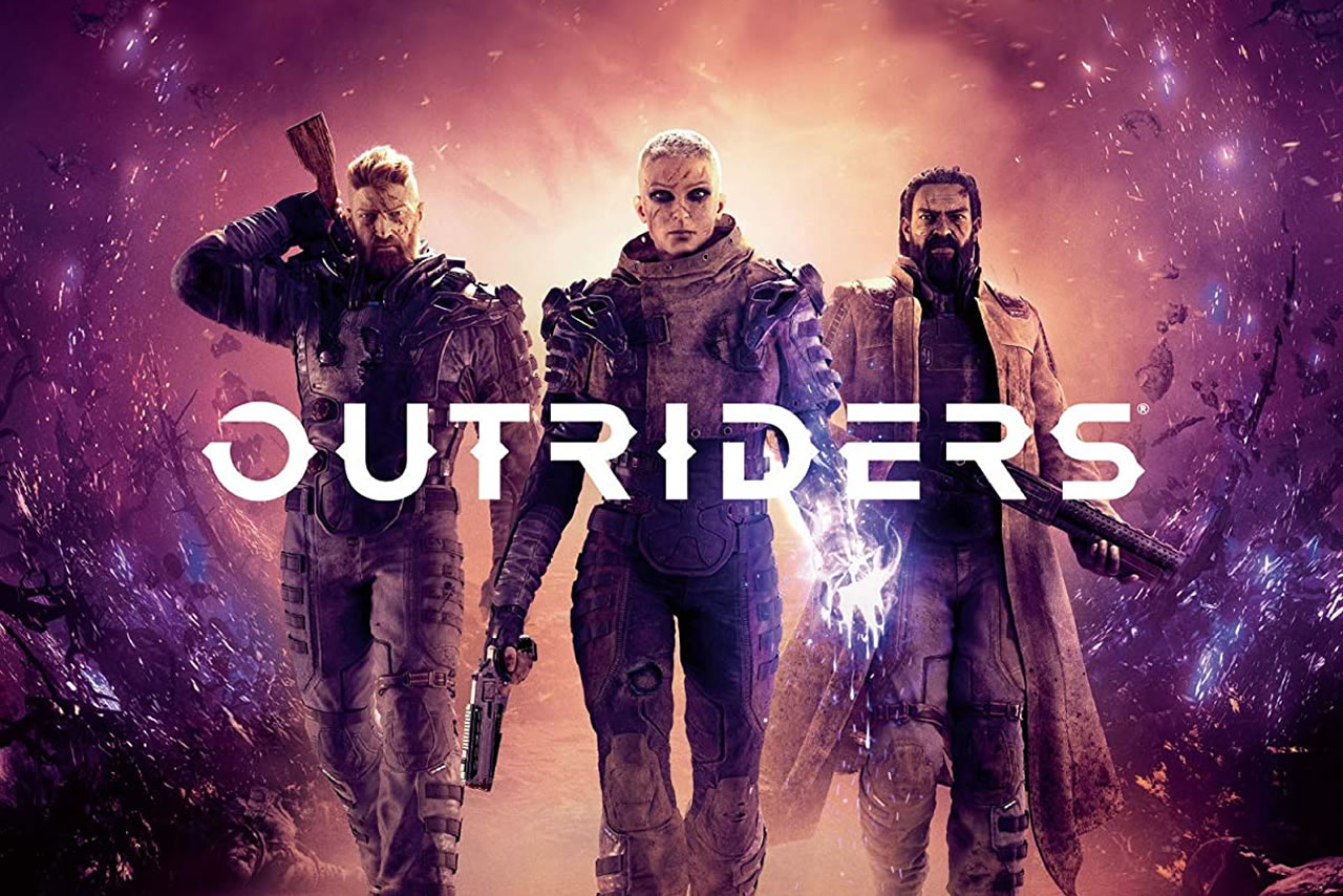 Outriders Update 1.05 patch notes on April 9