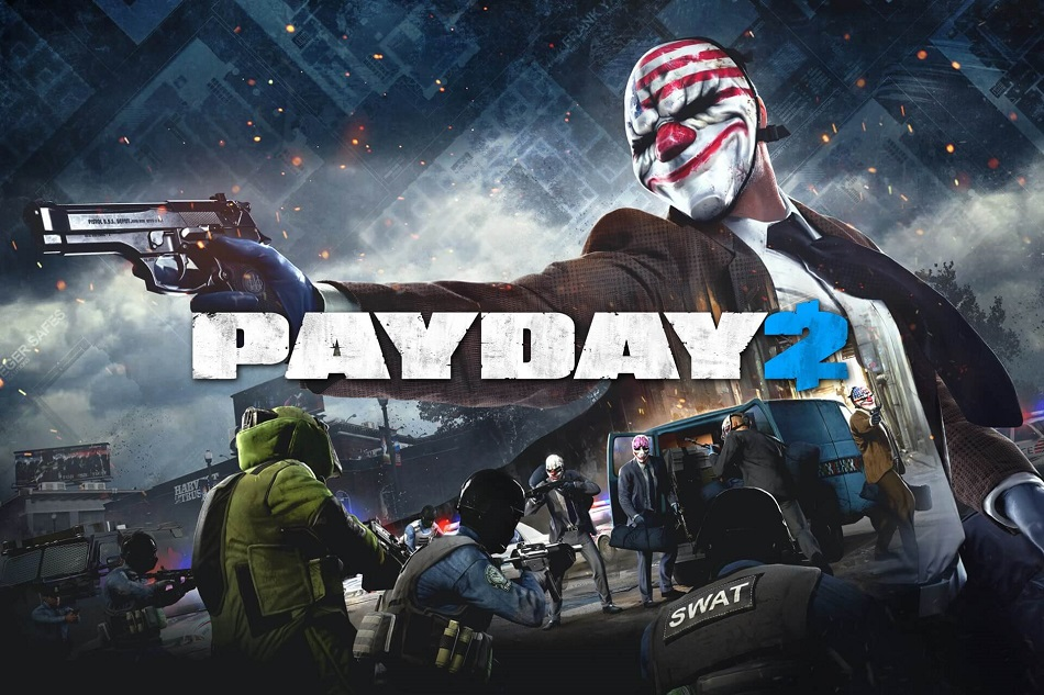 PAYDAY 2 Infamy Update 3.2 - Steam patch notes on April 28