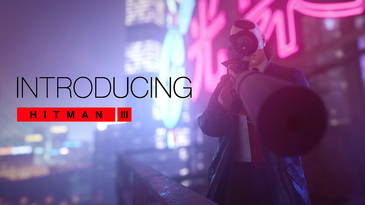 Hitman 3 Update 1.05 – Patch Notes 3.30 on May 10th