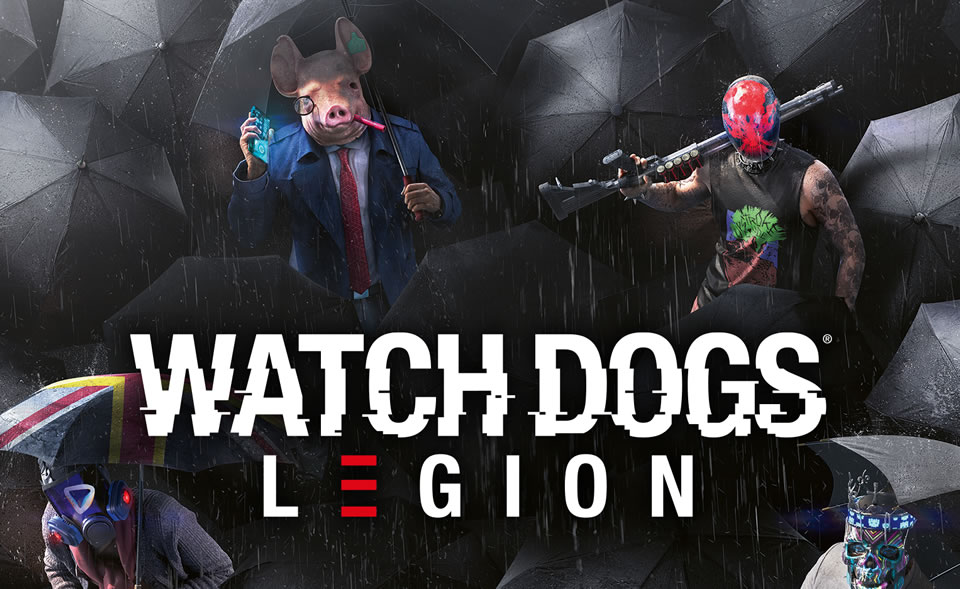 Watch Dogs Legion Update 1.16 Implemented - Patch Notes May 4th