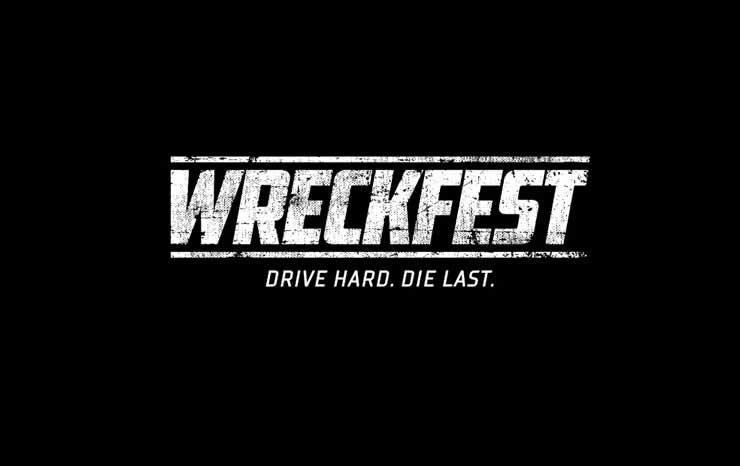 Wreckfest Steam update implemented - patch notes on May 4th