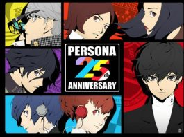 Atlus opens new online store for the 25th anniversary of the Persona series • JPGAMES.DE