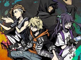 The World Ends with You will be released on the Epic Games Store on September 28 • JPGAMES.DE
