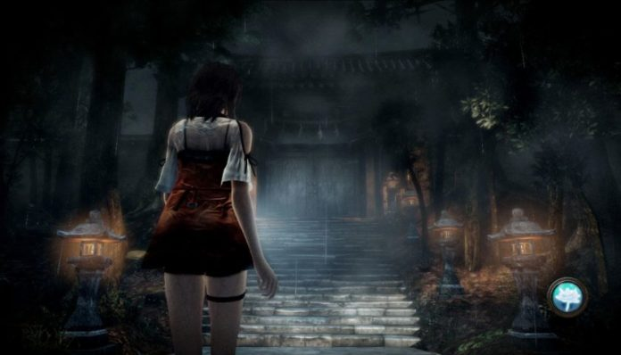 A movie based on the horror series is still in the making • JPGAMES.DE