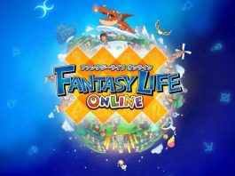 Fantasy Life Online from Level-5 still appears in the West after years • JPGAMES.DE